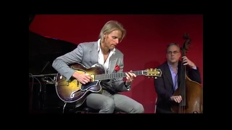 ANDREAS ÖBERG QUARTET (feat. Marian PETRESCU) - Live In Concert (Part 14)
