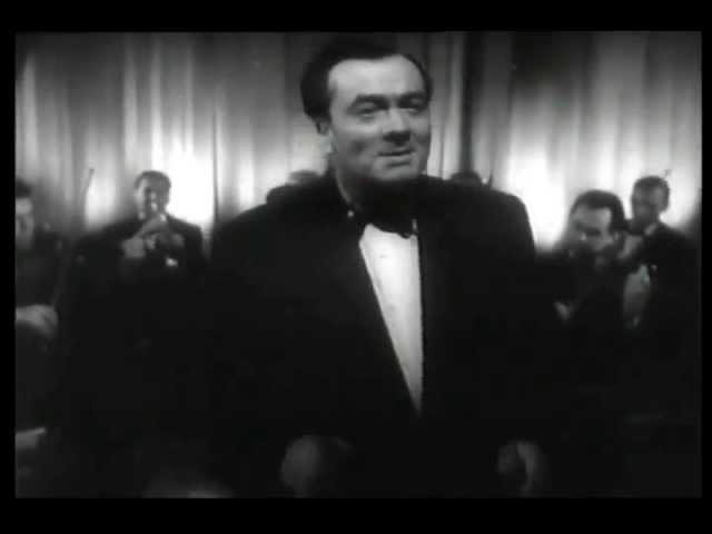 Леонид Кострица - Ты рядом со мной (муз. Бориса Мокроусова - ст. Николая Глейзарова)