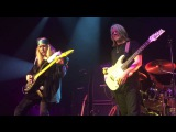 Uli Jon Roth Andy Timmons Vancouver March 19th 2016 Little Wing and more finale