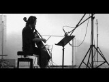 Behind The Curtain - Olafur Arnalds 'Evolutions'