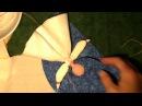 Как сделать куклу Света Мотанки