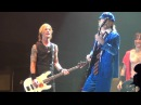 Guns N' Roses Angus Young guest appearance Coachella 2016