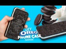 DIY | How to make an Oreo Phone Case - Tutorial