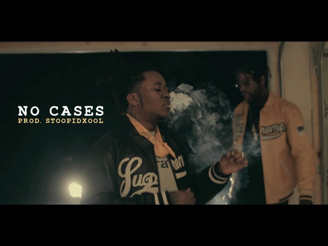 NO CASES • MIDWEST MILLZ LAMB$ • SHOT BY @SOVISUALS