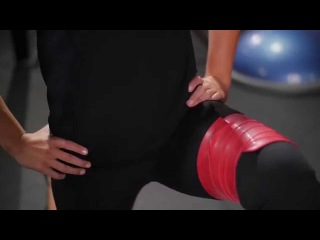 How to Use WODFitters Floss Bands for Muscle Compression Tack & Flossing, Mobility & Recovery