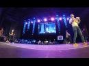 Asya vs Irisha   hip hop 1x1 girls   FINAL   ENERGY 15 ANNIVERSARY   CHELYABINSK   DAY 3   06 12 15