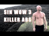 Johnny Sins, SINS WOW 3 KILLER ABS, Real Time Workout out of the week with Johnny Sins. #SinFit johnny sins, sins wow 3 killer a