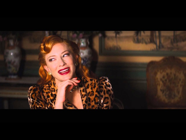 Cinderella - Cate Blanchett, the Stepmother - Official Disney | HD