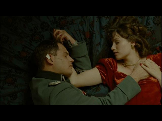 Женщины-агенты Female Agents (2008)