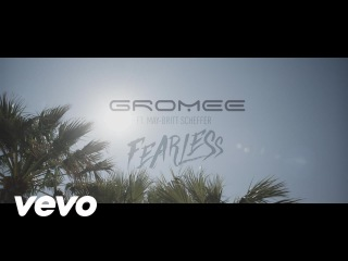 Gromee feat. May-Britt Scheffer - Fearless