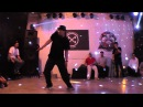 ATZO (YO-BBO PASSIONE) JUDGE DEMO / POP CITY TOKYO 2016 POPPIN' DANCE BATTLE
