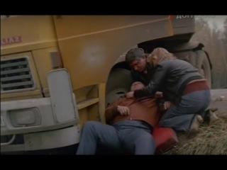Трое на шоссе.Художественный фильм 1983