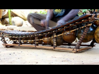 Balafon baragnouma - Makan dembélé