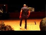 Jerome Ramos - Pachanga Workshop - Amsterdam
