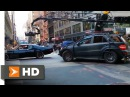 Форсаж 8 Съёмки 7 июль 2016 - Нью-Йорк