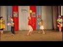 25. 06. 2016. Детский конкурс с воздушными шариками