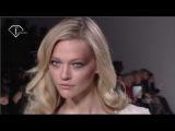 fashiontv | FTV.com - SASHA PIVOVAROVA MODELS F/W 09 10