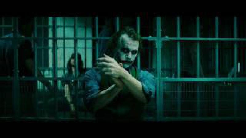 The Joker / Джокер (Король и Шут) Неофициальный клип.