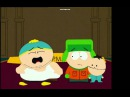 Cartman crying !!