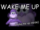 Bonzi Buddy sings WAKE ME UP midi RIP HARAMBE