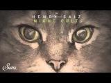 Henry Saiz - Dystopian (Original Mix) Suara