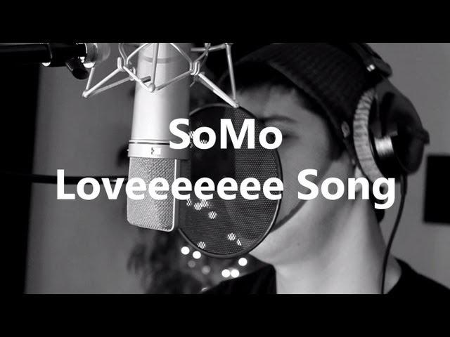Rihanna/Future - Loveeeeeee Song (Rendition) by SoMo