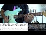 Free Blues Fusion Licks/Tab - TheGuitarLab.net -