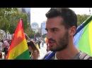 Parada ponosa u Beogradu Najduža šetnja i žurka u centru grada
