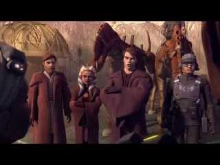 Звездные войны: Войны клонов / Star wars: The Clone wars 5 сезон 2 серия