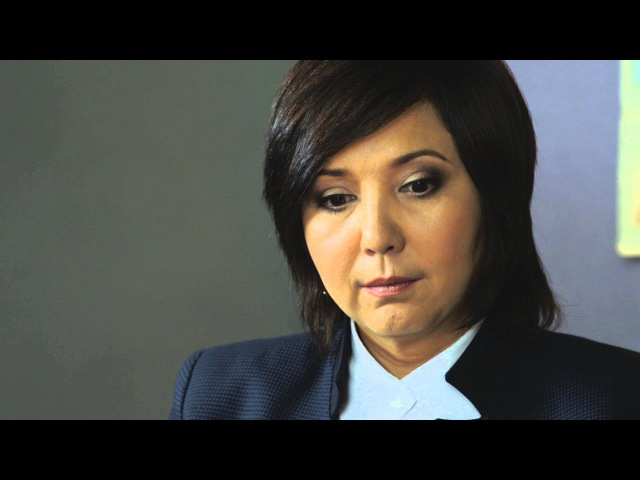 Сериалы История одного отката 1 сезон 4 серия