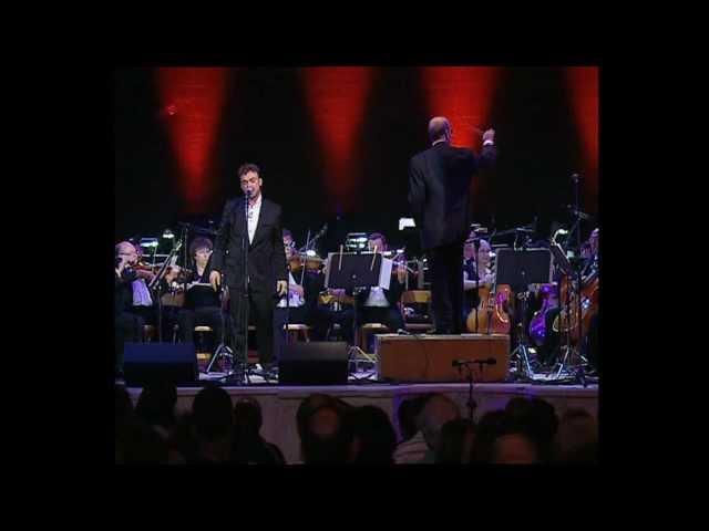 David D'or - Phantom of the opera - דוד ד'אור