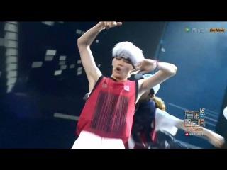 160409 NCT U(엔시티 유) - Without You + 일곱 번째 감각 (The 7th Sense) Live [1080p]