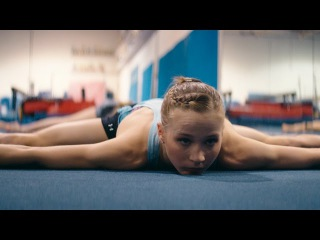 UNDER ARMOUR | RULE YOURSELF | USA WOMEN'S GYMNASTICS