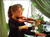 2015.04.18 -- Юна -- Отчетный концерт СЗАО в ВЗ Тушино -- Фармер - Вариации