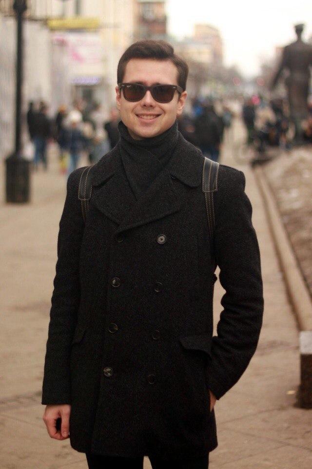 Андрей Трифонов, Москва - фото №7