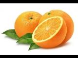 Как правильно почистить апельсин