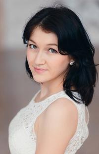Алина Хасанова (Фахртдинова)