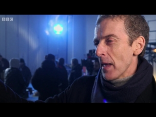Доктор Кто Дополнительно Doctor Who Extra 2 серия