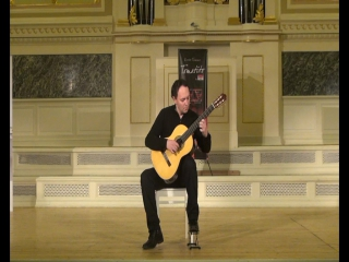 Виртуозы гитары 2016.  Гала-концерт