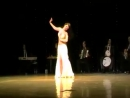 Solpanova Ekaterina 1 place 'Queen Raks Sharqi' 'TARIQ EL NUGOUM' 2014