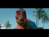 Остров динозавров (2014) Трейлер