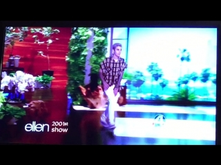 Ellen Diane justin