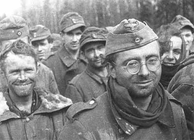 Солдаты Гитлера