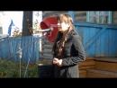 Башкирская народная песня hандугас
