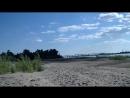 Печальная правда о нудистком пляжу в Астрахани