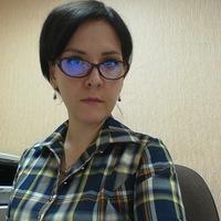 Оксана Тарабука