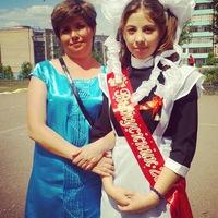 Виктория Рудая