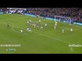 Эвертон 1:1 Тоттенхэм Хотспур. Обзор матча и видео голов