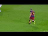 «Реал» Мадрид 0-4 «Барселона». 21-11-2015 (HD)