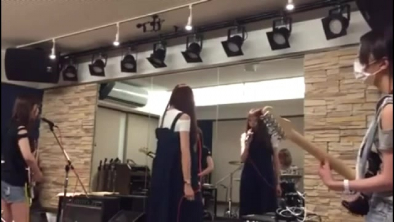 BAND-MAID® - Don't Let Me Down